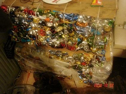 Только 40% мусора попадет на полигон