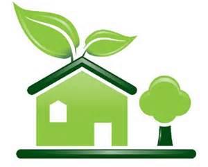 Экологичный дом лого