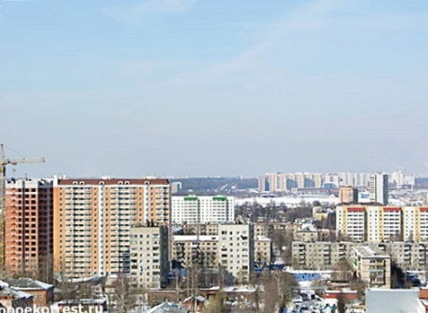 Фотография Щербинка