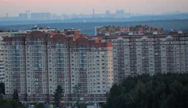 Микрорайоны Новой Москвы