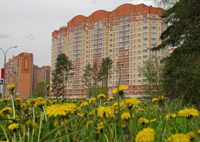 Троицк - часть Новой Москвы