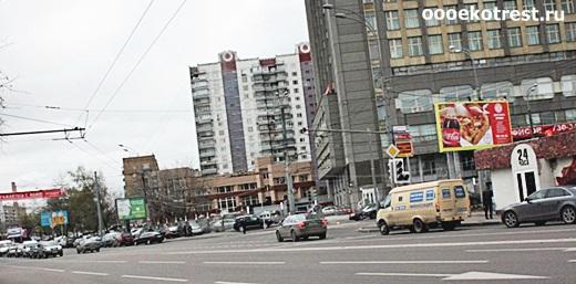 Фото Волгоградский проспект