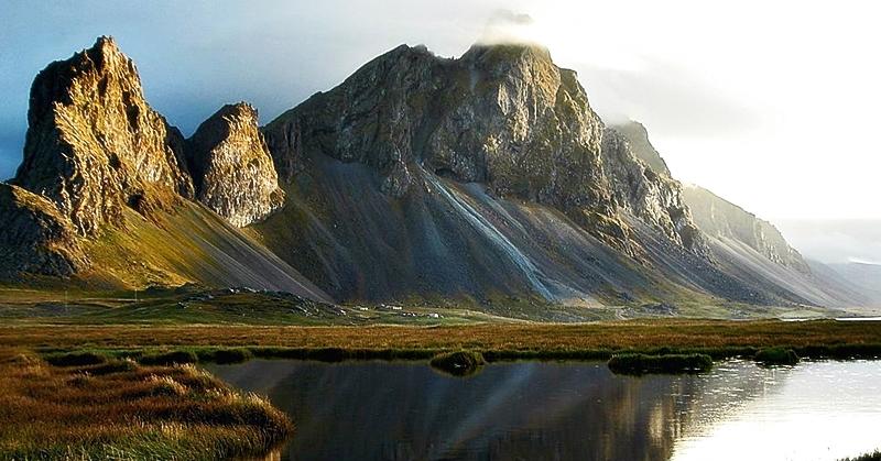 Экология Исландии