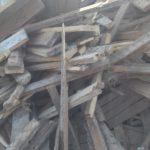 дрова бесплатно