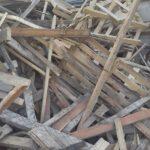 Доставка бесплатных дров