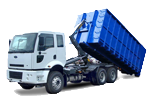Вывоз строительного мусора после сноса